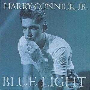 Blue Light, Red Light album cover