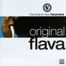 Original Flava album cover