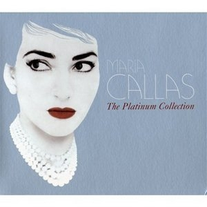 Platinum Collection album cover