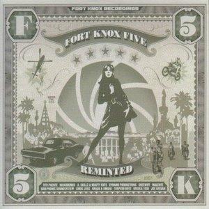 Reminted album cover