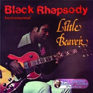 Black Rhapsody album cover