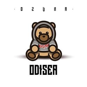 Odisea album cover