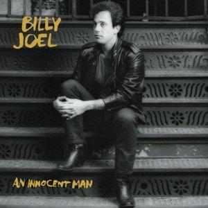 An Innocent Man album cover