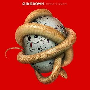Threat To Survival album cover