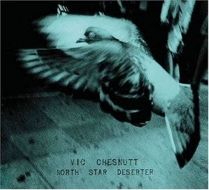 North Star Deserter album cover