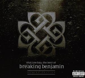 Shallow Bay: The Best Of Breaking Benjamin (Deluxe Edition) album cover