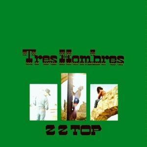 Tres Hombres album cover