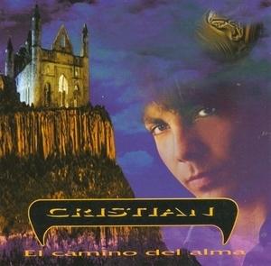 El Camino Del Alma album cover