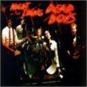 Night Of The Living Dead Boys album cover