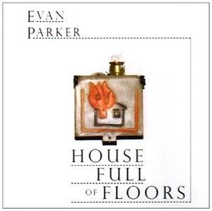 House Full Of Floors album cover