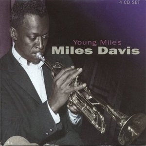 Young Miles album cover