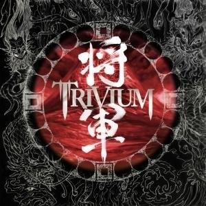 Shogun album cover