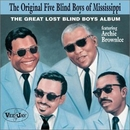 The Great Lost Blind Boys... album cover