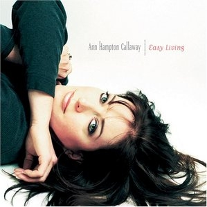 Easy Living album cover
