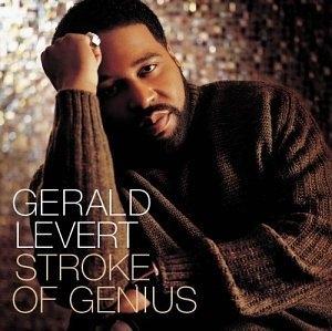 Stroke Of Genius album cover