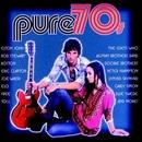 Pure 70's (Mercury) album cover