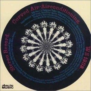 Air Conditioning album cover