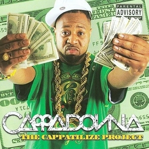 The Cappatalize Project album cover