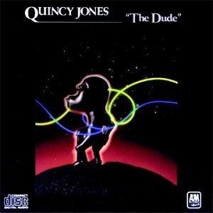 The Dude album cover