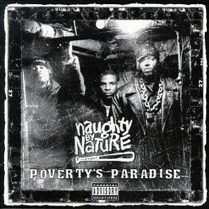 Poverty's Paradise album cover
