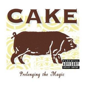 Prolonging The Magic album cover