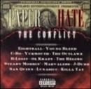 The Conflict album cover
