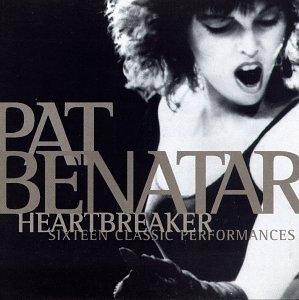 Heartbreaker: 16 Classic Performances album cover