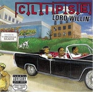 Lord Willin' album cover