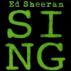 Sing (Single) album cover