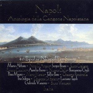 Classical Guitar Magic album cover