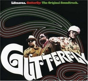 Gutterfly album cover