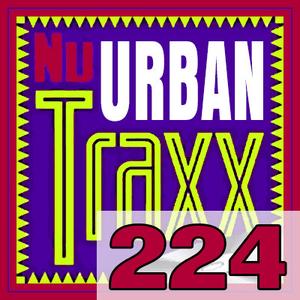 ERG Music: Nu Urban Traxx, Vol. 224 (May 2016) album cover