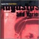 Augustus Pablo: Classic R... album cover