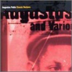 Augustus Pablo: Classic Rockers album cover