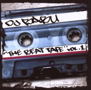 The Beat Tape, Vol. 1 album cover