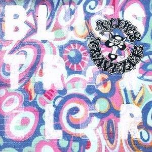 Blues Traveler album cover