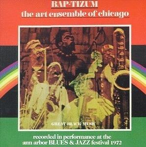 Bap-tizum album cover