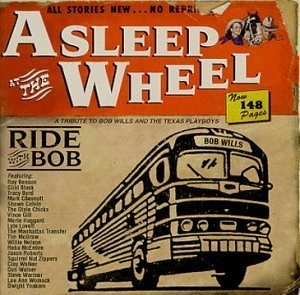 Ride With Bob album cover