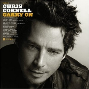 Carry On album cover