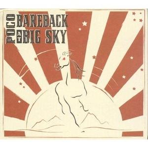 Bareback At Big Sky (Live) album cover