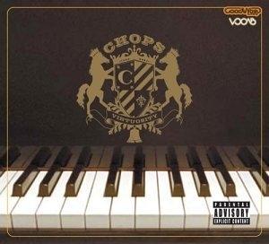 Virtuosity album cover