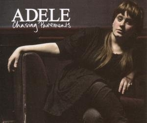 Chasing Pavements (Single) album cover