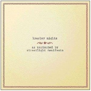 Keasbey Nights album cover