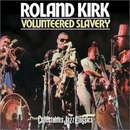 Volunteered Slavery album cover