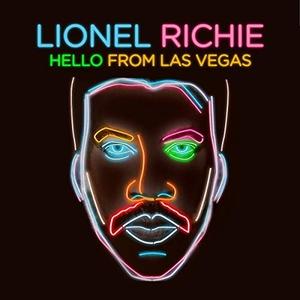 Hello From Las Vegas album cover