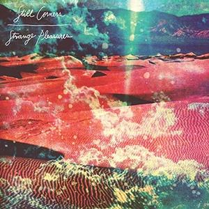 Strange Pleasures album cover
