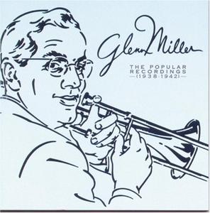 The Popular Recordings (1939-1942) album cover