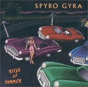 Rites Of Summer album cover