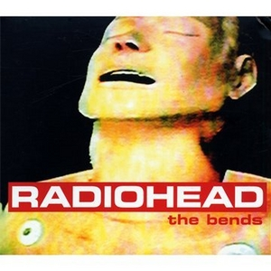 The Bends (Special Edition) album cover