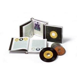 The Complete Motown Singles, Vol.1: 1959-1961 album cover